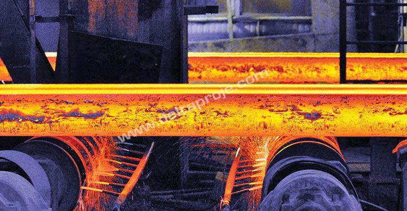 Iron-Steel